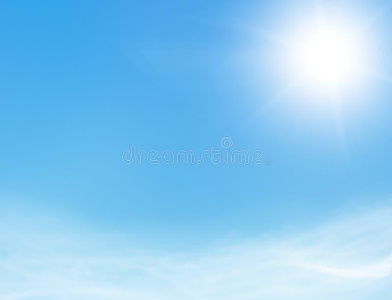 Download Blue sky stock image. Image of cloud, cloudscape, cumulonimbus - 26813741