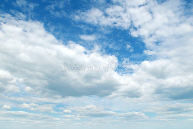 Download Blue sky stock image. Image of front, blue, moisture - 28910161