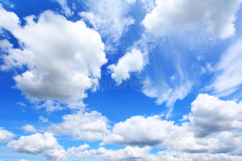 Download Blue Sky Royalty Free Stock Photo - Image: 29278215