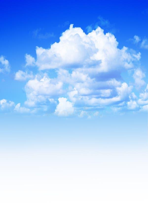 Free Blue Sky Stock Photo - 5769910