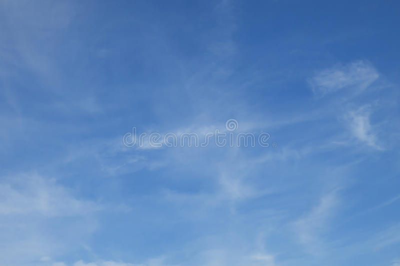 Download Blue Sky Background With Cloud Stock Image - Image: 83709369