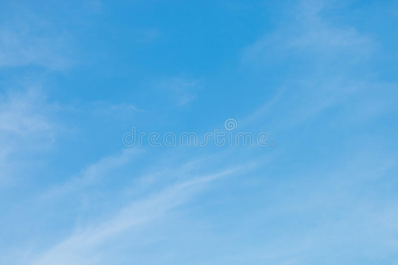 Download Blue Sky Background With Cloud Stock Photo - Image: 83709660
