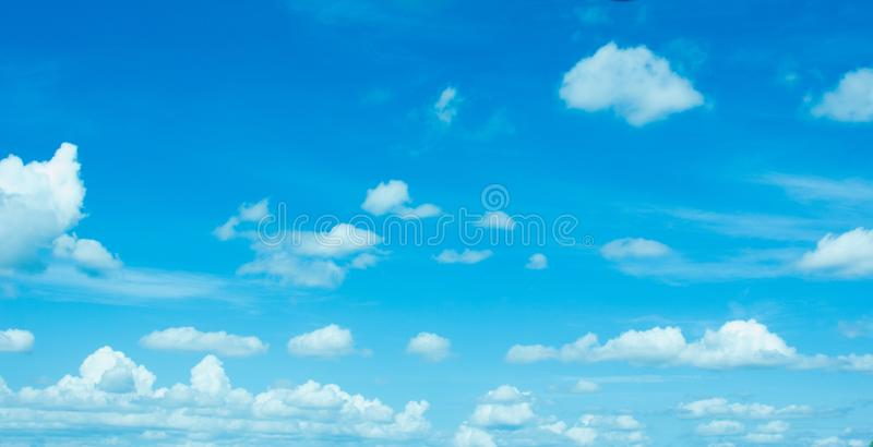 Blue sky and cloud, cloud stock photos