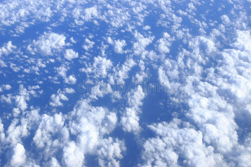 Download Blue Sky Clouds View Royalty Free Stock Photos - Image: 22665598