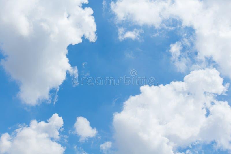 Download Blue Sky stock image. Image of open, haze, beautiful - 32373245