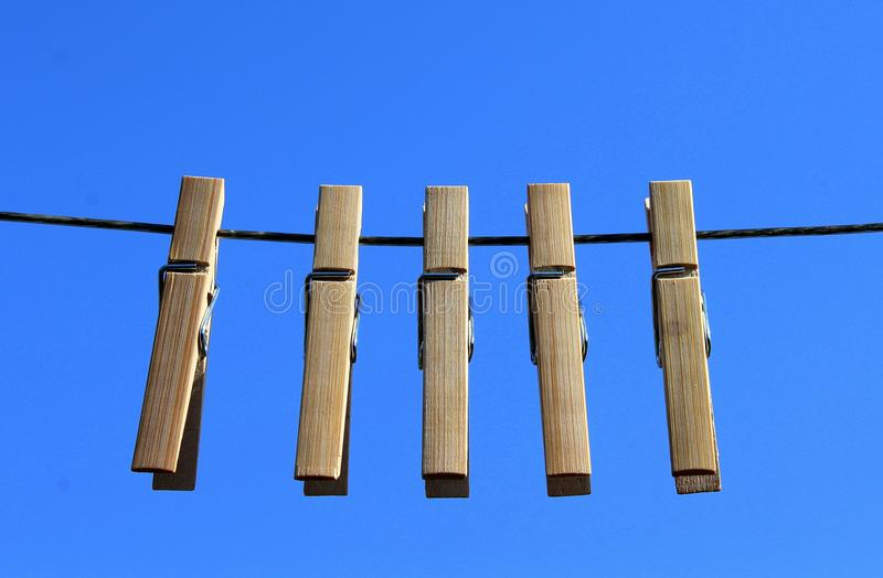 Blue, Sky, Line, Product Design stock photography