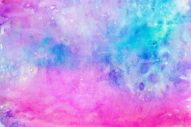 Blue, Sky, Purple, Pink Free Public Domain Cc0 Image