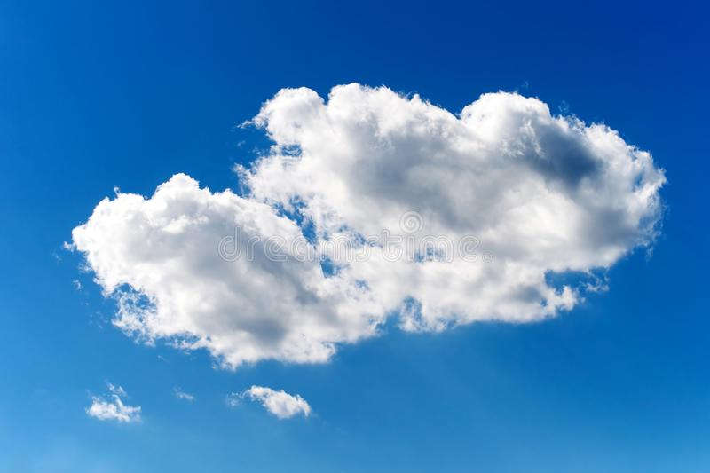 Download Blue sky with white cloud stock image. Image of network - 14634545