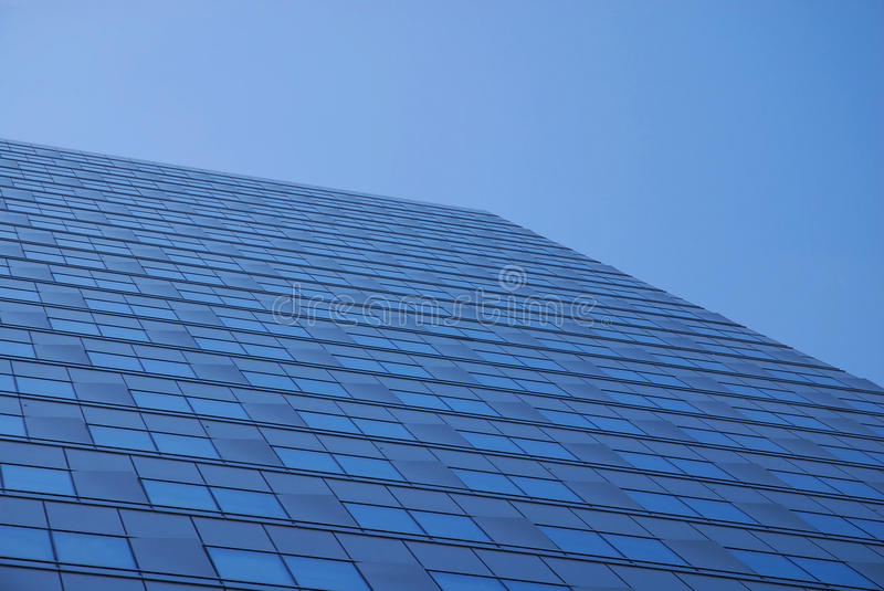 Download Blue Skyscraper Royalty Free Stock Photo - Image: 11175885