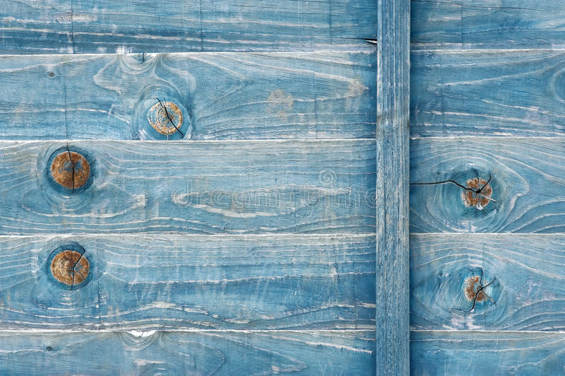 Download Blue stained wood stock photo. Image of textures, panels - 15471894