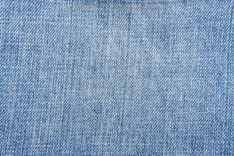 Blue standard jeans texture background. For web or graphic design stock photography