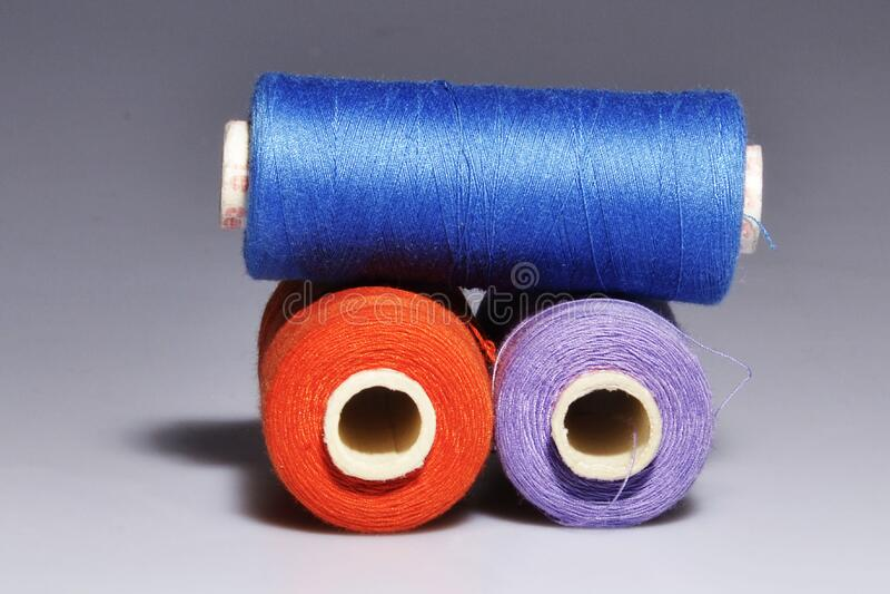Blue String Free Public Domain Cc0 Image