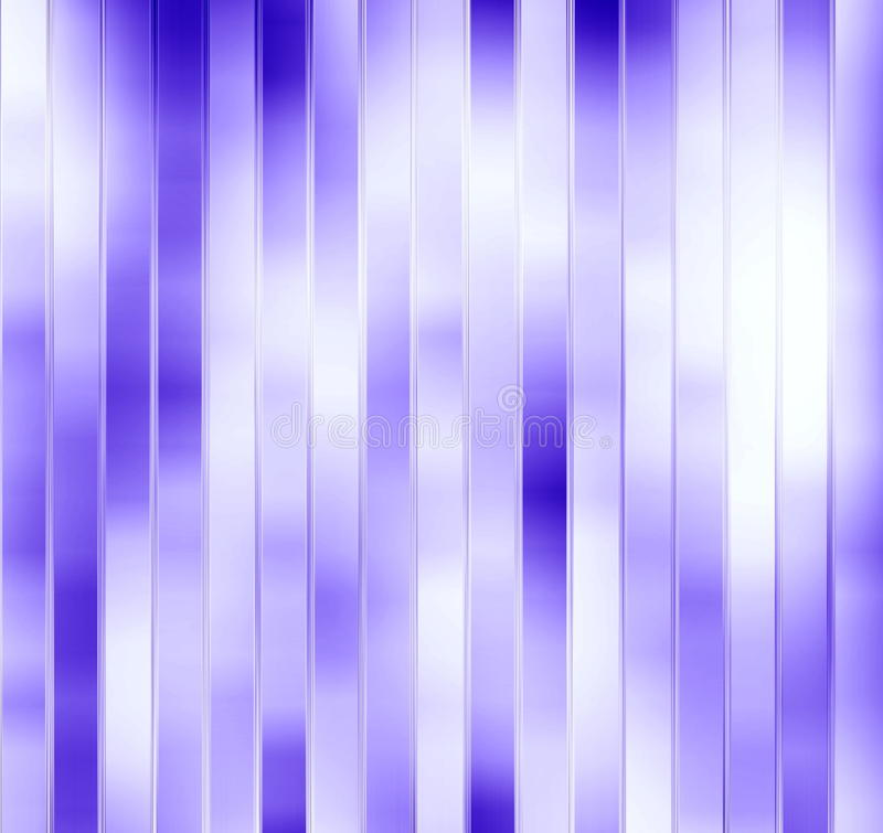 Blue striped royalty free stock images