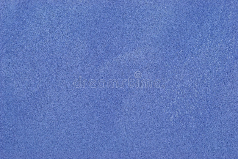 Blue Suede Paint stock photo Image of blue texture wall 5756752