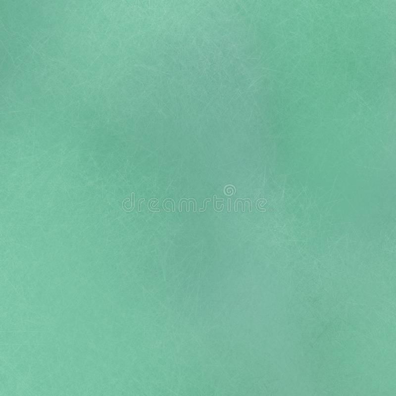 Blue teal background. Or paper in muted pastel color with texture surface