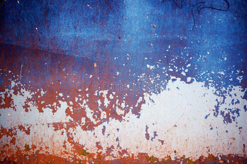 Blue texture royalty free stock images