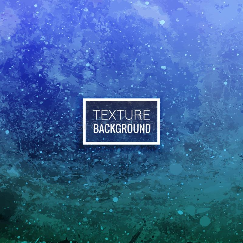 Blue texture wall background vector design illustration vector illustration