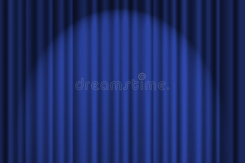 Download Blue Textured Background stock photo. Image of curtain - 18672698