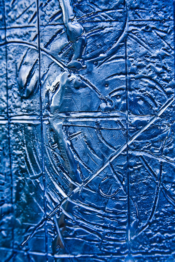 Download Blue Textured Steel Background Stock Photos - Image: 11983953