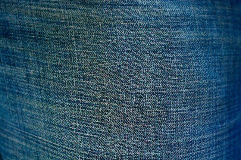Download Blue thick cloth fabric stock image. Image of background - 12121211