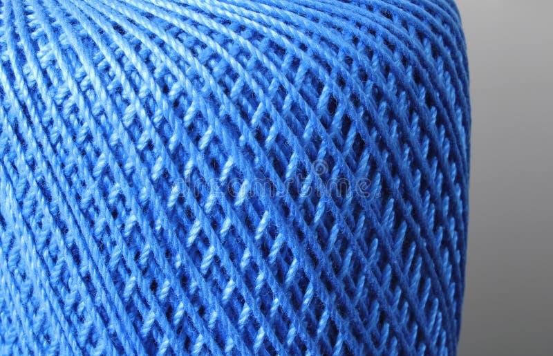 Blue Thread stock photos
