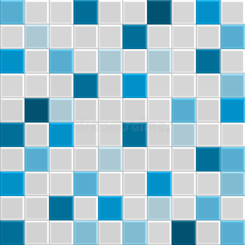 kitchen blue tiles texture. Download Blue Tile Texture Stock Illustration. Illustration Of Decoration - 36897509 Kitchen Tiles
