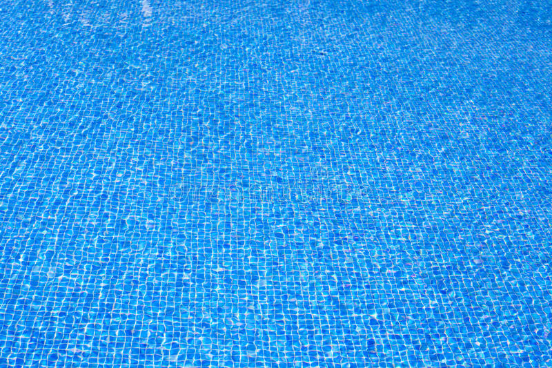 pool water texture. Download Blue Tiles Pool Water Texture On Summer Day Stock Photo - Image Of Bright,