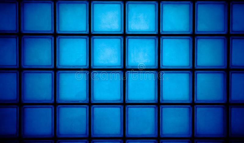 Blue Tiles Texture Background Stock Photo Image Of