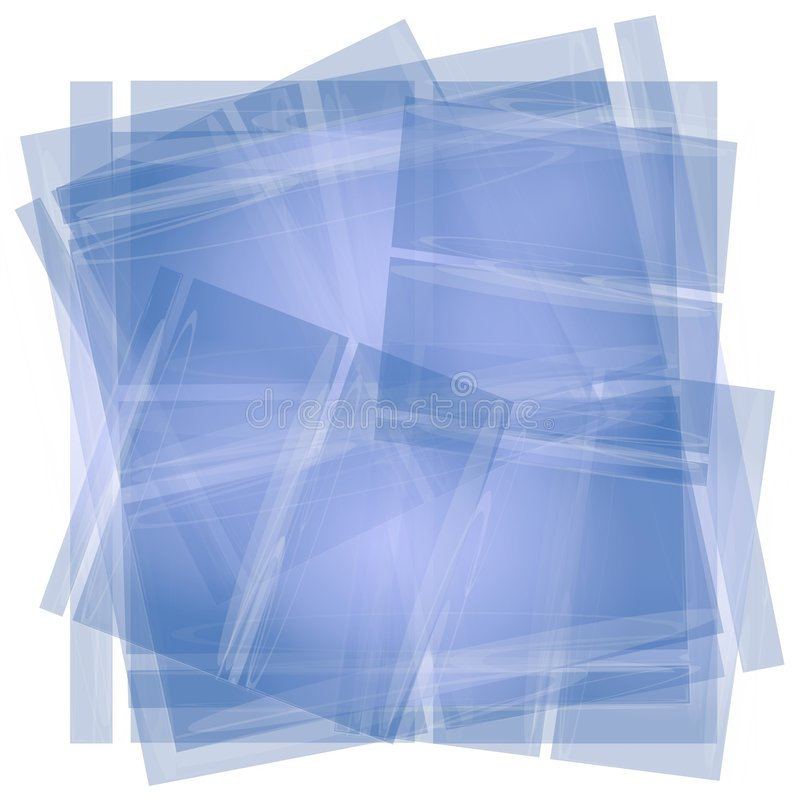 Download Blue Tissue Paper Texture stock illustration. Image of colors - 2887503