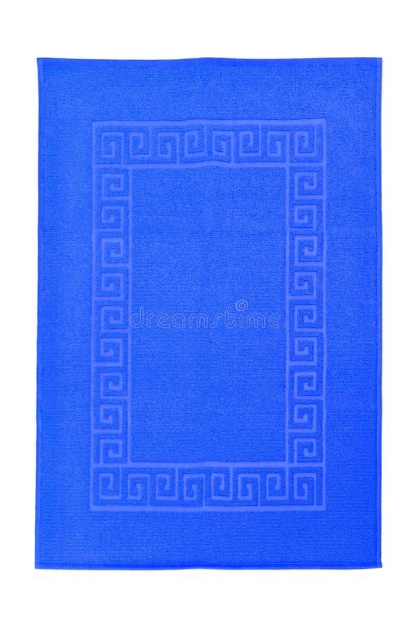 Download Blue towel stock image. Image of fresh, textiles, bathroom - 5068195