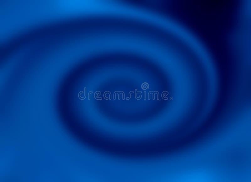 Download Blue twirl stock image. Image of artist, decoration, spectrum - 40815369