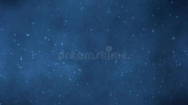 animated bubbles background