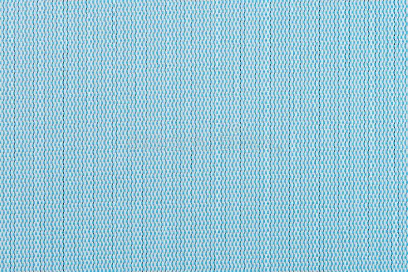 Blue vinyl texture royalty free stock photos