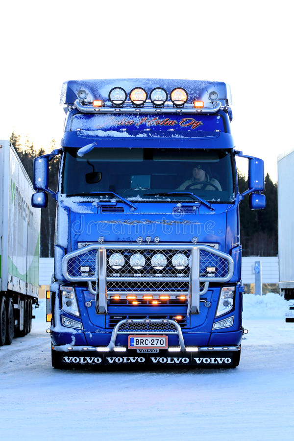 truck autostyle a accessories design leather interior custom fh volvo t