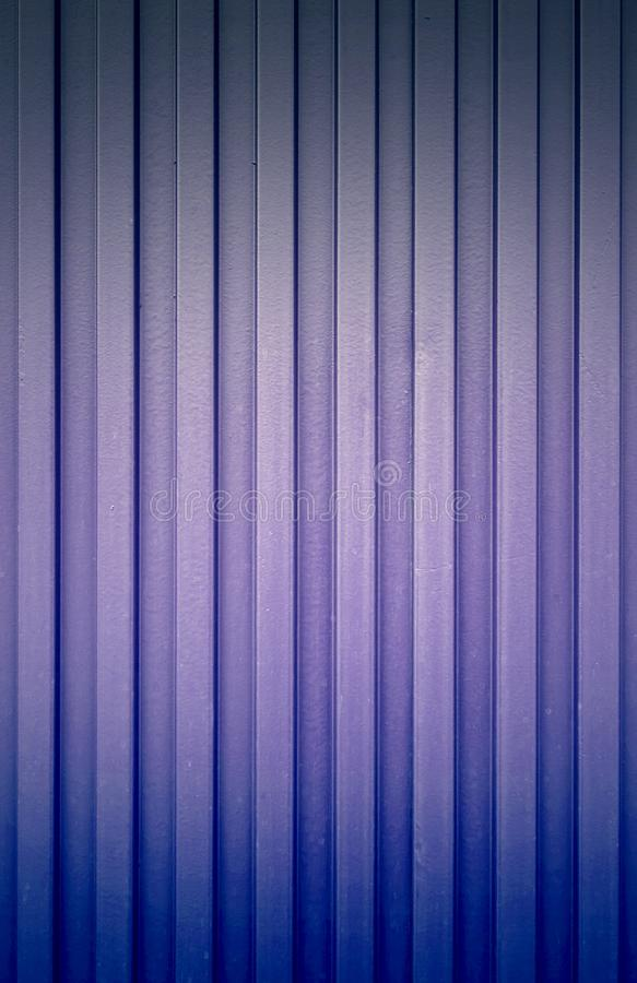 Blue wall background royalty free stock image