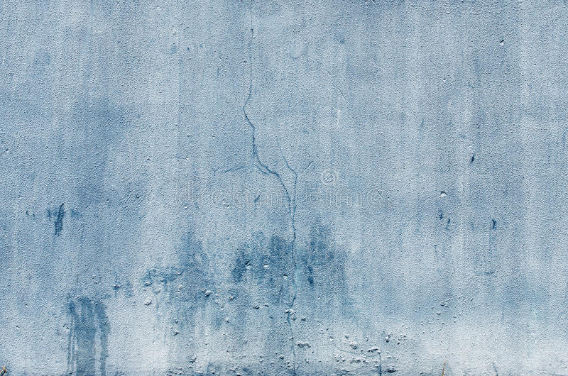 Download Blue Wall Cracked stock photo. Image of backgrounds, pattern - 25386238