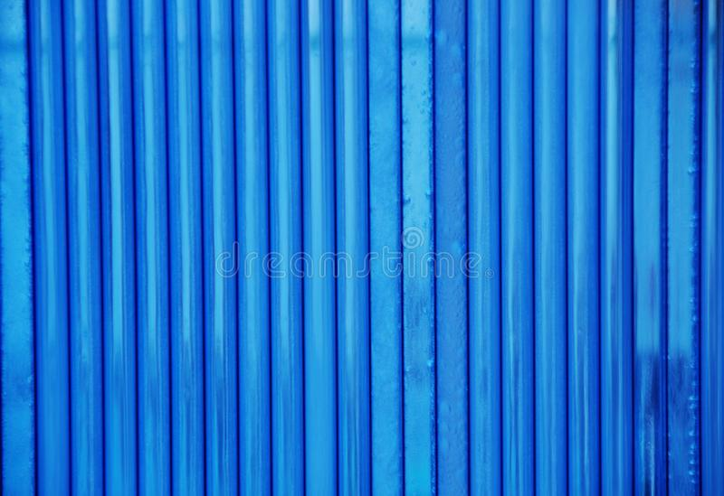 Blue water abstract background stock photography