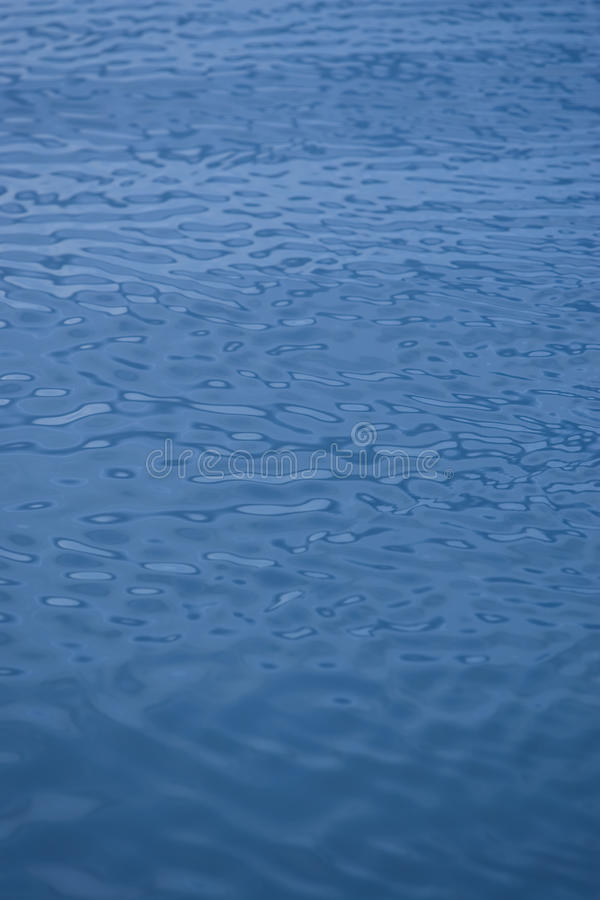 Free Blue Water Background Royalty Free Stock Image - 11168866