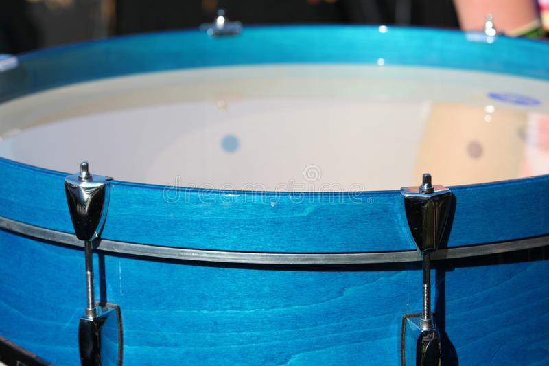 Blue, Water, Snare Drum, Swimming Pool royalty free stock image