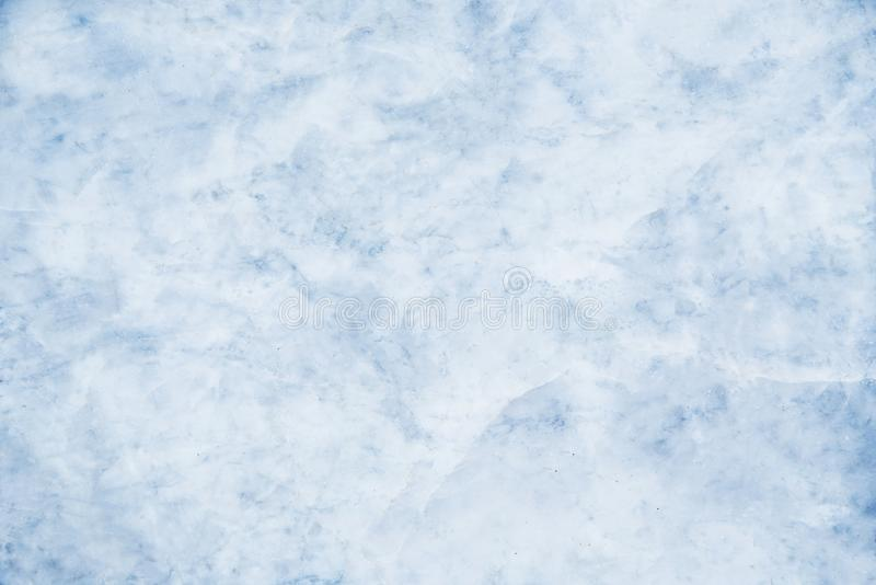 Blue and white concrete texture with grunge for abstract background. royalty free stock image