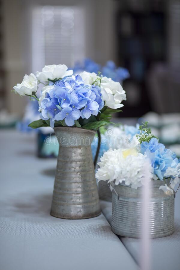 479 Arrangements Blue Flower White Photos Free Royalty Free Stock Photos From Dreamstime