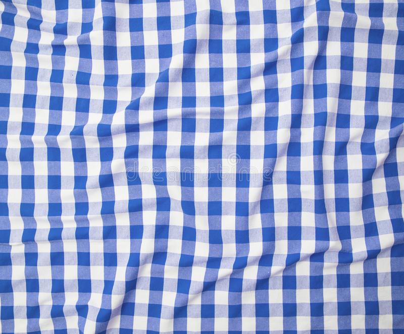 Attrayant Blue And White Linen Tablecloth
