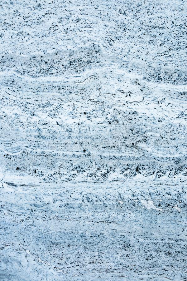 Blue and white marble texture royalty free stock images