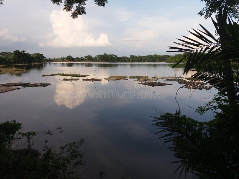 Nature of Bangladesh royalty free stock image