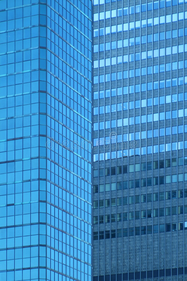 Download Blue Windows Royalty Free Stock Photo - Image: 193945