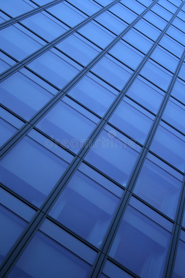 Blue windows background