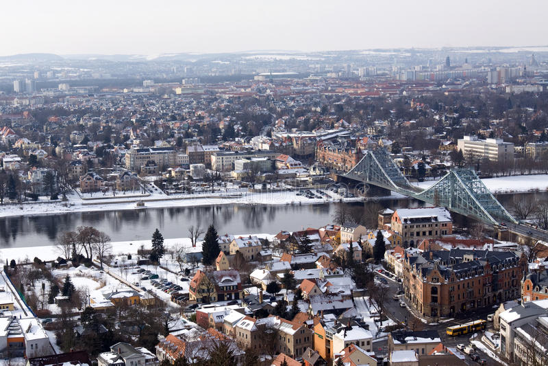 Download Blue wonder bridge stock photo. Image of view, suspension - 26347106