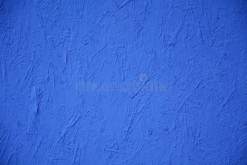 Blue wood background royalty free stock photo