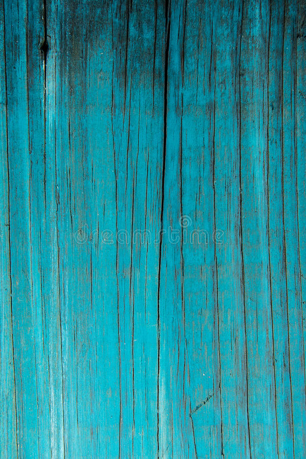 Blue wood grain background texture stock photos