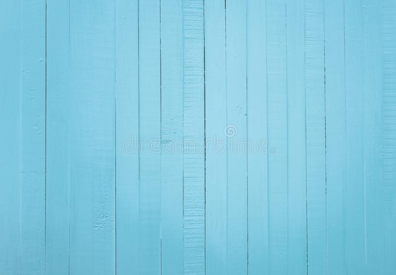 Blue wood texture background. Wood backdrop. Blue pastel color background. Unique wood abstract background. Wooden wallpaper royalty free stock image